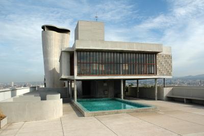 Roberto rognoni architettura contemporanea 21 marsiglia for Software di progettazione di architettura domestica